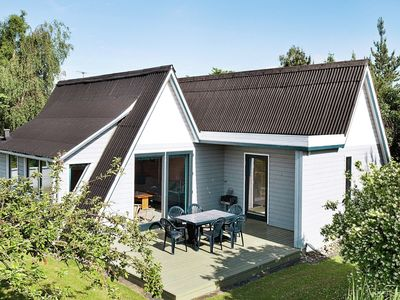Photo for 8 person holiday home in Eskebjerg