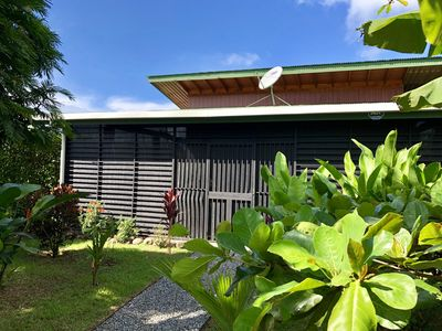 Photo for 1BR Bungalow Vacation Rental in Uvita, Puntarenas