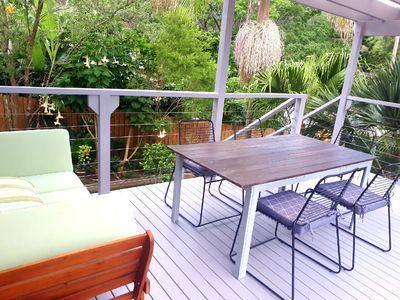 Photo for A Peaceful Stay in Nelson Bay