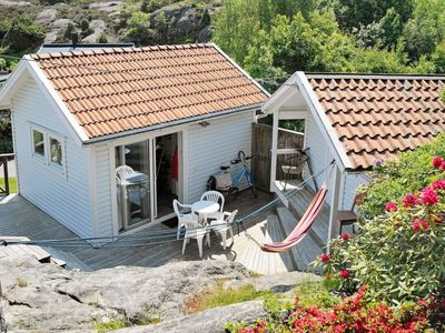 Photo for Vacation home Göteborgs Skärgård in Brännö - 4 persons, 1 bedrooms