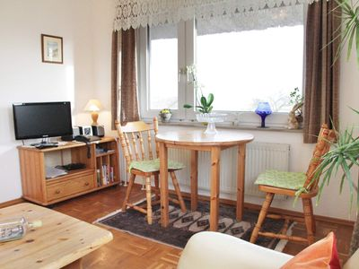 Photo for 1BR Apartment Vacation Rental in Ahrenshoop