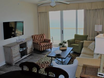 Photo for Luxury Codo with Awsome Views of The Gulf of Mexico.