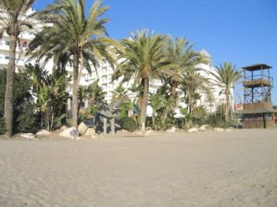 Photo for Modern Front Beach Complex Marbella