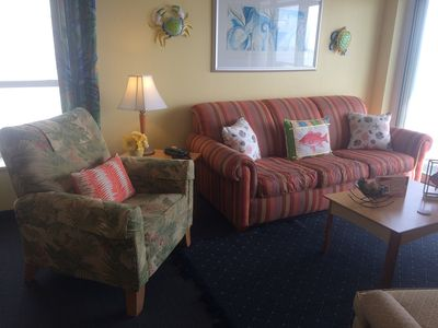 Photo for Oceanfront*$*Most for your Money*$*8/3 $1845/W*Best Huge Corner Condo*Best View