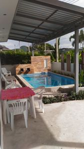 Photo for Villa with privat pool