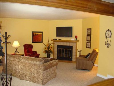 Photo for Beautiful low to the ground 2 bedroom 2 bath condo at Ferringway