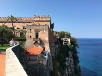Staying at Guisso Castle made our holiday really special