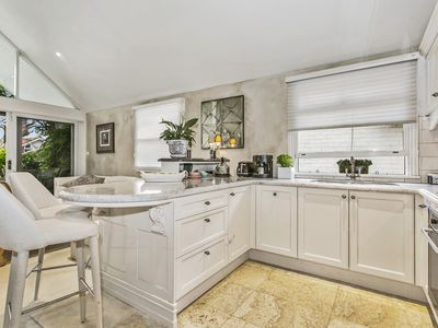 Photo for TRANQUIL AND LEAFY BEAUTIFULLY PRESENTED 3 BEDROOM 2 BATHROOM HOME