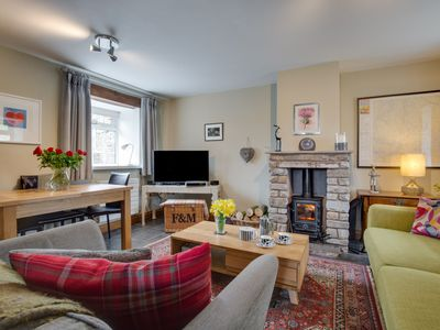 Photo for Blades Cottage - Two Bedroom House, Sleeps 3