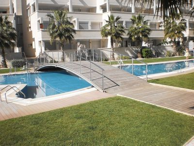Photo for 2 bedroom apartment in Denia within walking distance of the beach (4 persons)