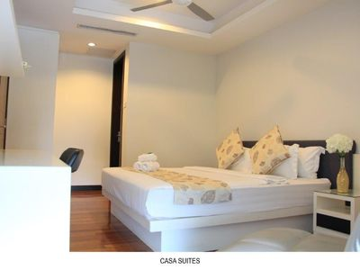 Photo for Lavish & Furnished Unit To Rest In(Casa)