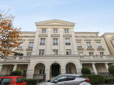 Photo for Large flat with balcony and garage just nearby Disneyland Paris - Welkeys