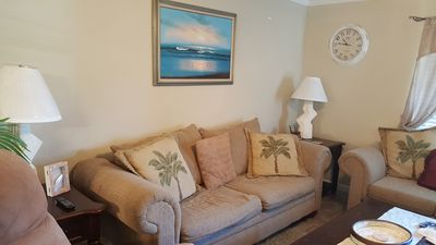 Photo for Beautiful  townhouse in Gulf Highlands