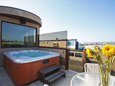 Mission Bay- San Diego Vacation Rentals