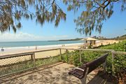 Absolute beachfront 4 bedroom apartment