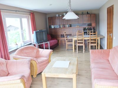 Photo for Apartment for up to 5 people - House Hilligenley