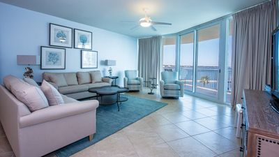Photo for CRC0308 - Luxurious Coastal Two Bedroom - Condo