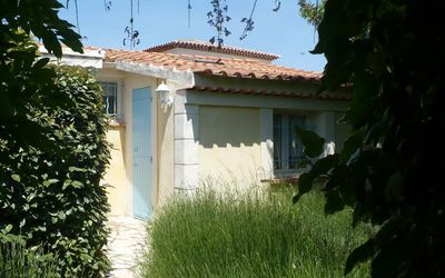 Photo for 1BR House Vacation Rental in Six-Fours-les-Plages, PROVENCE MEDITERRANEE