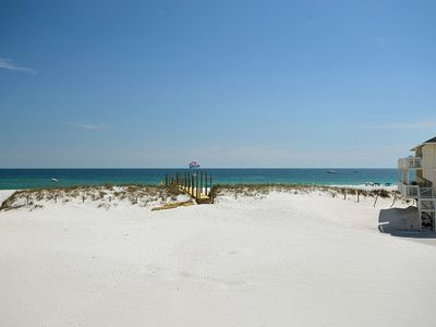 Photo for 2 Bedroom Beach Front