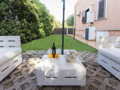 Photo for VILLA BEATRICE - Holiday Apartment Siracusa Arenella