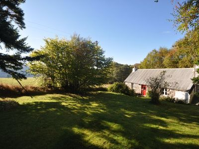 Photo for 1 bedroom Cottage in Drumnadrochit - IN542