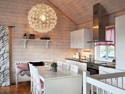 Photo for Vacation home Hafjell in Øyer - 11 persons, 3 bedrooms