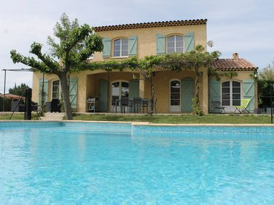Photo for Provencal's house in Alpilles