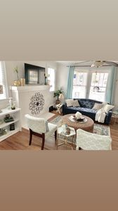 Photo for Rustic Craftsman Charmer in the heart of it all - Uptown/Noda/Plaza-Midwood