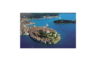 Photo for Apartment in the center of Rovinj with Internet, Air conditioning, Washing machine (306485)