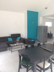 Photo for Comfortable house 200 meters from the Mauret beach