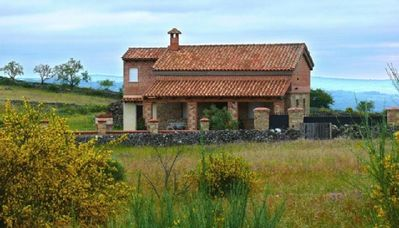 Photo for Self catering Las Eras de las Arribes **** for 8 people