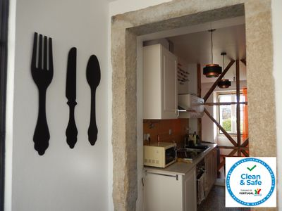 Photo for Apartment close to the monuments and museums of Belém