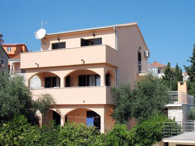 Photo for Apartment Viktor (TGR109) in Trogir - 4 persons, 2 bedrooms