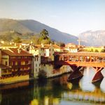 Great location to explore Bassano