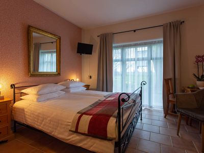 Photo for Double Room - Landhotel Teichwiesenhof