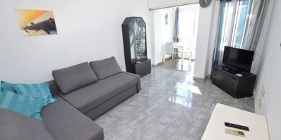 Photo for 1BR Apartment Vacation Rental in Benalmadena