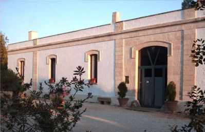 Photo for Masseria Nova Isola Verde Bed and Breakfast and Rooms