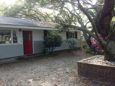 Photo for House-1 Minute walk to 65th Ave Beach Entrance