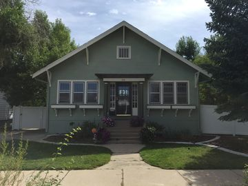 Historic Downtown Home - Close To Almost Everything!
