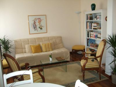 Photo for BEAUTIFUL APARTMENT IDEAL FOR A Curiste CHAMALIERES