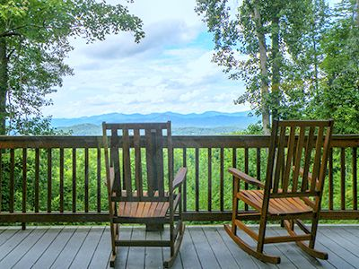Photo for Long Range Mountain Views in a Family Friendly Home