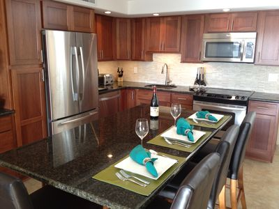 Photo for Vacation in Style and Comfort at the 'NEW' Eldorado - 2BR