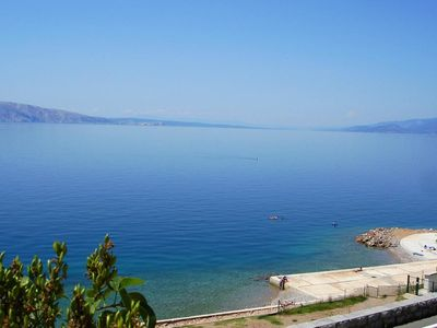 Photo for Holiday apartment Senj for 2 - 4 persons - Holiday apartment