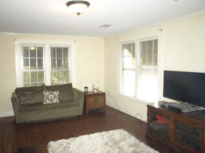 """Photo for Wonderful  """"Downtown Oxford / Walk To The Square"""" property."""
