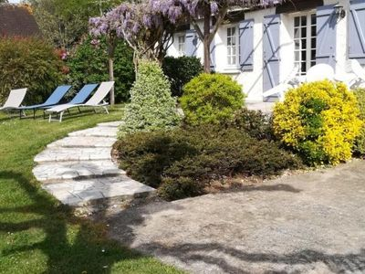 Photo for Gite Oisly, 4 bedrooms, 10 persons