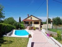 Lovely holiday home and ideal base for exploring Istria
