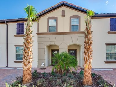 Photo for Kissimmee Luxury Townhome (Windsor at Westside Gated Resort)
