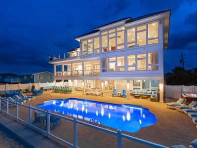 Photo for Blue Horizon Private Luxury Home
