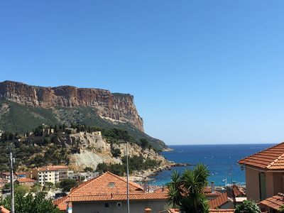 Photo for Fisherman's apartment in the heart of Cassis, 10 meters from the port