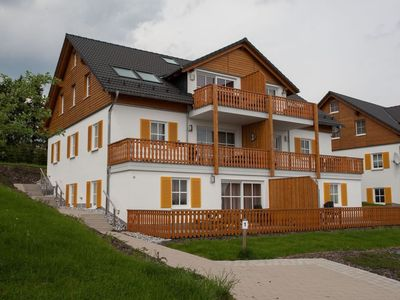 Photo for Tastefully furnished flat in a quiet location near ski area Postwiese